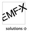 EMFX – 5G – Solutions Logo